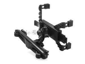 Car Vehicle Seat Back Headrest Mount Holder Bracket for 7-10 Inch Tablet GPS