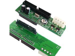 IDE ATA to HDD/DVD/CDROM 100/133 SATA Convertor Adapter
