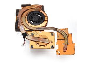 CPU Cooler Cooling Fan Heatsink for IBM ThinkPad T61 T61p