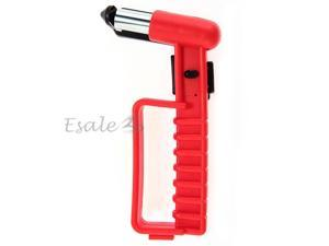 Car Auto Emergency Hammer Window Breaker Bus Escape Rescue Tool