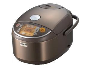 Zojirushi Induction Heating Pressure Rice Cooker & Warmer , NP-NVC18