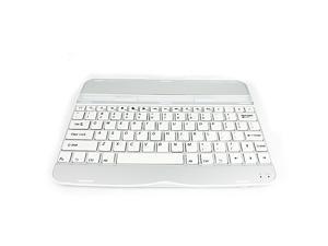 "Mobile Bluetooth Keyboard Wireless Bluetooth Aluminium Keyboard Case For Samsung Galaxy Tab3 10.1"" P5200 Tablet PC"