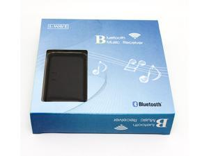 Universal Bluetooth Music Receiver Music Audio Receiver Adapter I-WAVE Wireless Stereo Bluetooth Receiver For iPod iPhone PC Computer