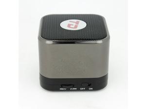 Mini Music Speaker TD-02 Active Sound Speaker Support SD/TF card Portable Speaker MP3 Player for Phone Laptop PC