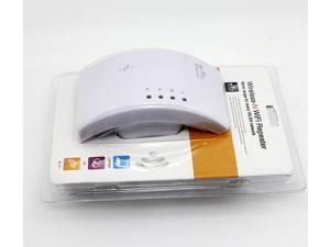 518W2 Wireless-N WiFi Repeater IEEE 802.11n/g/b Router Range Expander 300Mbps 2.4G 300M Standards 2dBi