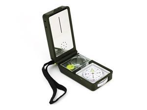 T10 Portable Thermometer Compass 10 in 1 outdoor travel camping compass