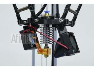 Delta 3D Printer Rostock Mini Pro Replicator Machine LCD Controller DIY kits