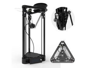 DIY Kossel Linear Guide Delta 3D Printer Kit Auto leveling Rostock 3D Printer