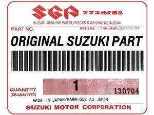 SUZUKI 13780-01H00 FILTER ASSY