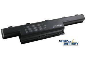 Laptop battery for ACER ASPIRE AS5560-SB256 laptop. Shopforbattery 9 cells 6600mAh high capacity compatible battery for ACER ASPIRE AS5560-SB256 laptop.