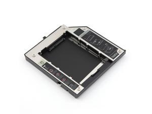 SATA 2nd HDD or SDD Hard Drive Tray Caddy for Lenovo ThinkPad T430 T430i T530 W530