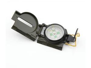 U.S. Issued Mililtary Special Tritium Lensatic Compass Olive Drab