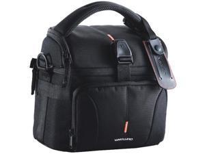 Vanguard Up-Rise II 22 Expandable Digital SLR Camera Shoulder Case (Black)