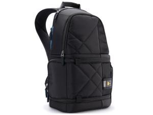 Case Logic CPL109 Digital SLR Camera/iPad Backpack (Black)