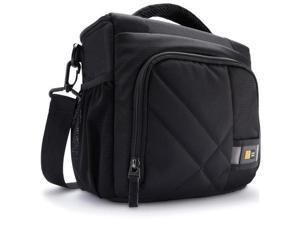 Case Logic CPL106 Medium DSLR Shoulder Bag (Black)