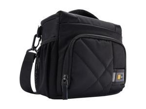 Case Logic CPL105 Medium DSLR Shoulder Bag (Black)