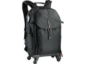 Vanguard The Heralder 51T Digital SLR Camera Trolley Case (Black)