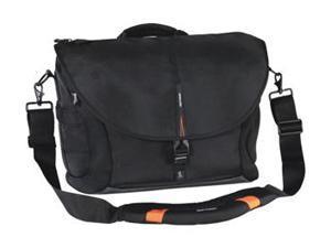 Vanguard The Heralder 38 Digital SLR Camera Case with Laptop Sleeve (Black)