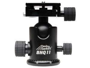 Davis & Sanford BHQ11 Ball Head with Quick Release Supports 11 lbs.