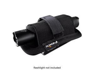 Fenix AB02 LED Flashlight Belt Clip (Black)