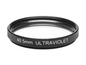 Sunpak 40.5mm UV Ultraviolet Glass Filter