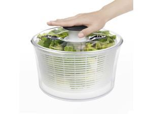OXO Clear Little Salad And Herb Spinner