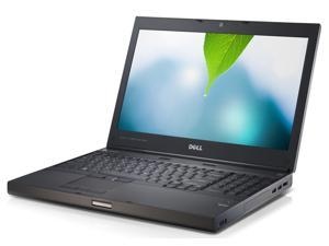 "Dell Precision M4600 Laptop Computer, Intel Quad Core i7 2820QM 2.3Ghz, 256GB SSD Hard Drive, 32GB DDR3, DVDRW, 15.6"" LCD, Windows 7 Professional 64bit - Minor Wear"