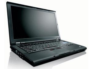Lenovo ThinkPad T410 Laptop (R2/Ready for Reuse) with Intel Core i5 M 520@2.40GHz, 4GB RAM, 250GB HDD, and licensed Windows 7 Professional 64-bit from a Microsoft Authorized Refurbisher