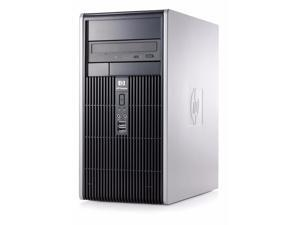 HP Compaq dc5800 Microtower Desktop (R2/Ready for Reuse) Intel Pentium Dual@2.20GHz, 2GB RAM, 320GB HD and licensed Windows 7 Home Premium