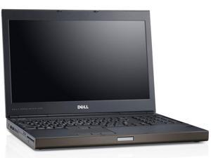 "Dell Precision M4700 15.6"" Mobile Workstation - Quad Core Intel i7-3740QM@2.7GHz, 12GB DDR3, 1TB HDD, Windows 7 Professional 64-bit"