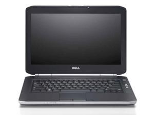 Dell Latitude E5420 Laptop (R2/Ready for Reuse) with Intel Core i5 2410M@2.30GHz, 4GB RAM, 250GB HDD, and licensed Windows 7 Professional 64-bit from a Microsoft Authorized Refurbisher