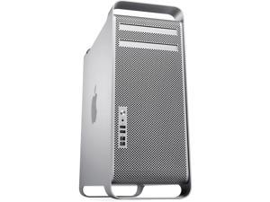 "Mac Pro ""Eight Core"" 2.8 MA970LL/A (R2/Ready for Resale) - 2x Quad Core Intel Xeon E5462@2.80GHz, 12GB RAM, 128GB SDD+1TB HDD, ATI Radeon HD 2600, 8X DL SuperDrive, OSX"