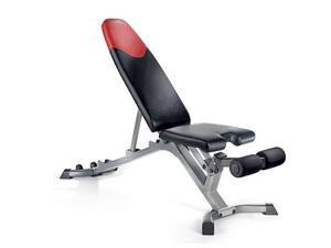 Bowflex SelectTech 3.1 Series Adjustable Bench