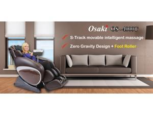 Osaki OS-4000T Deluxe Massage Chair