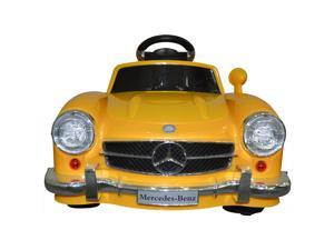 300SL AMG Mercedez Benz  Mercedes Benz  Electric Car