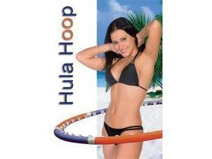 Magnetic Therapy Massage Hula Hoop to Lose Weight