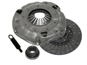 Ram Clutches 88762 Replacement Clutch Set