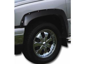 Stampede 8423-5 Ruff Riderz Fender Flare Fits 10-16 2500 3500 Ram 2500 Ram 3500