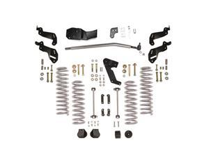 Rubicon Express RE7125 Suspension Lift Kit Fits 07-15 Wrangler (JK)
