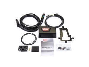 Warn 92193 Zeon Platinum Control Pack Relocation Kit