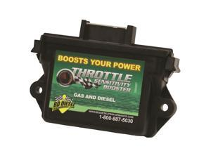 BD Diesel 1057736 Throttle Sensitivity Booster * NEW *