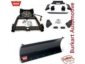 Warn 78950,83110,92100 Plow Kit for 05-06 Polaris Sportsman 500 HO