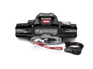 Warn 95950 Zeon 12-S&#59; Winch