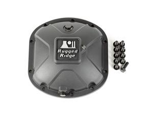 Rugged Ridge 16595.13 Boulder Differential Cover