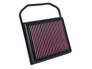 K&N Filters 33-5032 Air Filter Fits C400 C450 AMG CLS400 E400 GL450 ML400 SL400