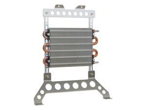 Flex-a-lite 4116GEN2 TransLife Transmission Oil Cooler