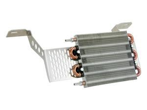 Flex-a-lite 4116FOX TransLife Transmission Oil Cooler Fits 79-93 Mustang