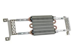 Flex-a-lite 4116CJ TransLife Transmission Oil Cooler Fits CJ5 CJ6 CJ7 Scrambler