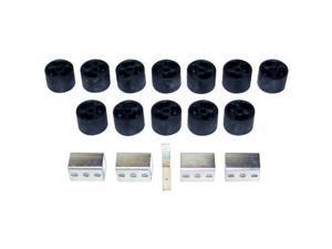 Daystar PA132 Body Lift Kit Fits 95-97 S10 Blazer S15 Jimmy