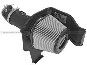 aFe Power 51-12802 MagnumFORCE Pro Dry S Stage-2 Intake System Fits Challenger